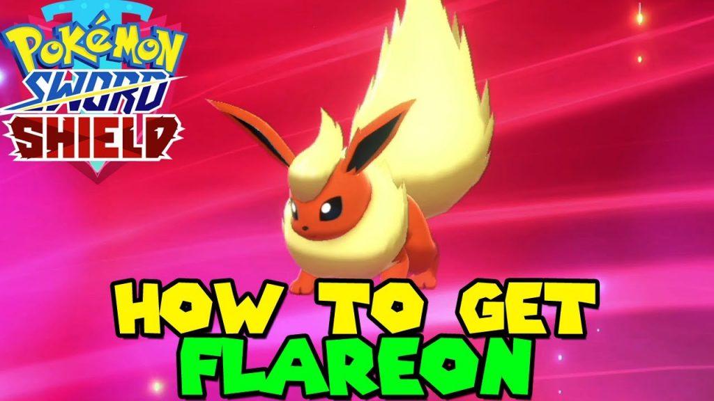 Flareon, Fire-type Pokemon, Eevee, Pokemon Go, Pokemon Go Map, Pokemon Go tricks, Pokemon, All Pokemon, Pokemon Go Cheats, Pokemon Expert, pokemon go tips, Mythical Discovery, The Kanto Tour Event