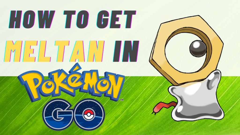 How to get Meltan in Pokemon, mythical Pokemon, Pokemon Go, Pokemon Go Map, Pokemon Go tricks, Pokemon, All Pokemon, Pokemon Go Cheats, Pokemon Expert, pokemon go tips, Pokemon Lets Go Pikachu