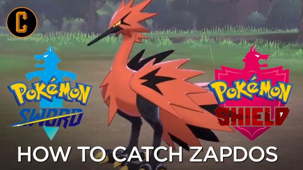 Zapdos, Legendary Pokemon from Generation I, Team Instinct, Pokemon Go, Pokemon Go Map, Pokemon Go tricks, Pokemon, All Pokemon, Pokemon Go Cheats, Pokemon Expert, pokemon go tips