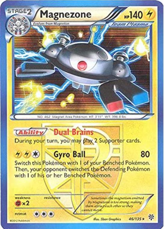 magnezone in pokemon go, pokemon go
